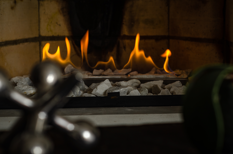Quemador acero bioetanol1