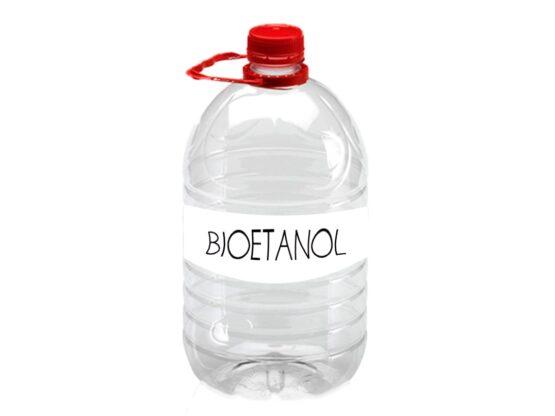 bioetanol en bogota para chimeneas